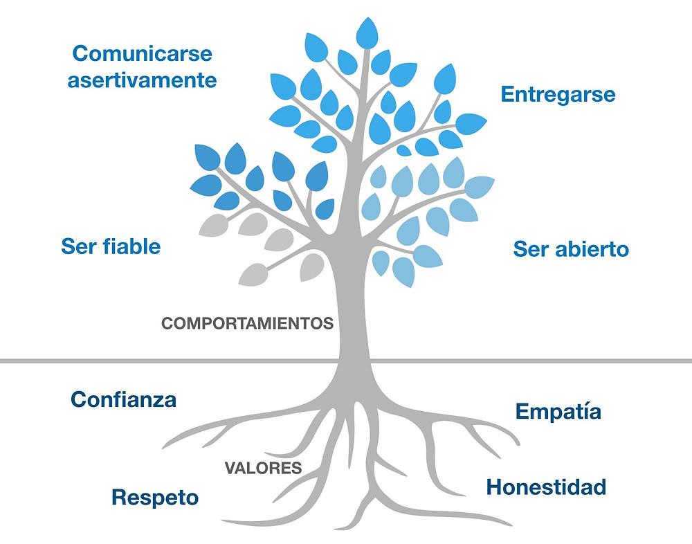 Valores y Cultura Corporativa