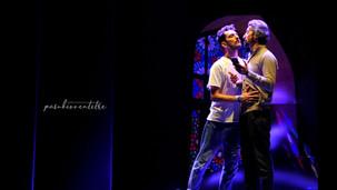 Una Stella in Fuga - Teatro Sperimentale Ancona