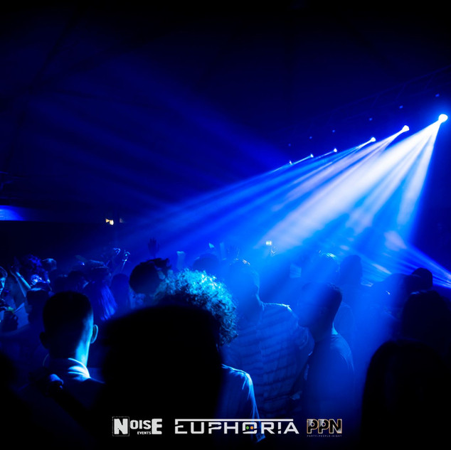 Mathilda Garden Disco Club