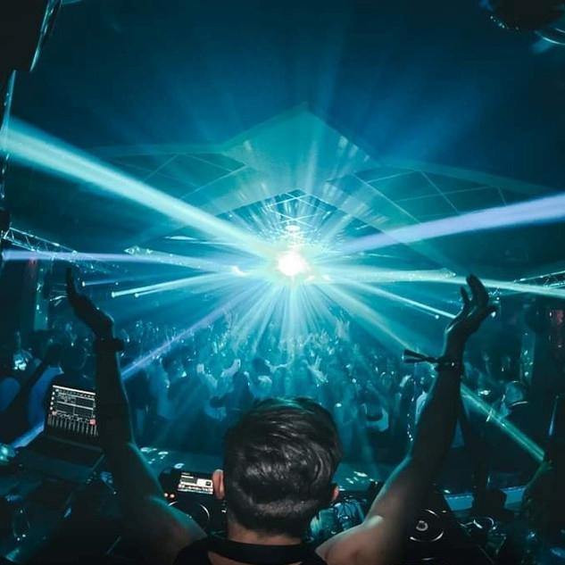 Mathilda Disco Club