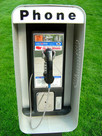 Lesson Learned from the Demise of the Payphone