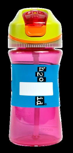 pinksportbottle