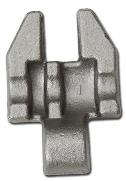 Oil and Gas Clamp