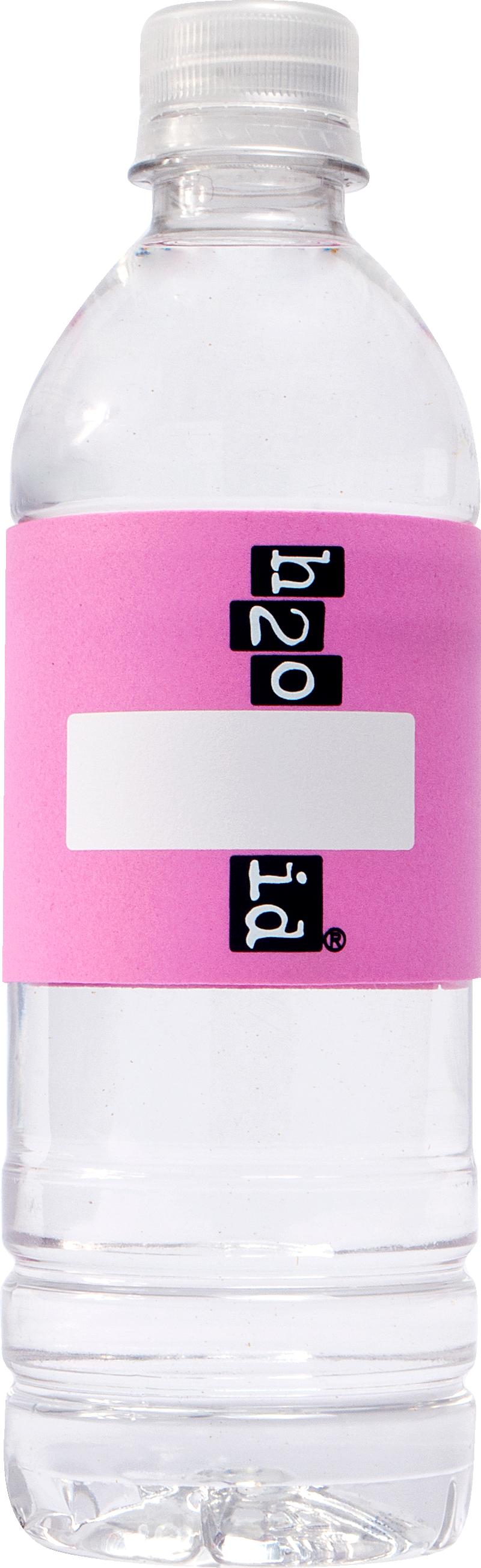 pinkbottle