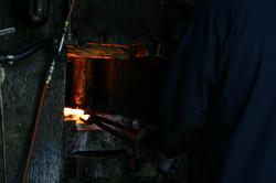 Mechanical Forging Press