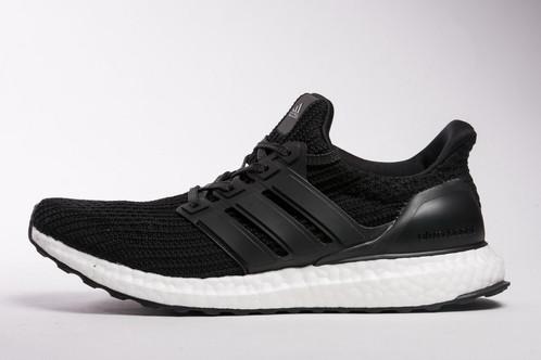 5413e50b8726 Adidas Ultraboost 4.0 (Core Black)