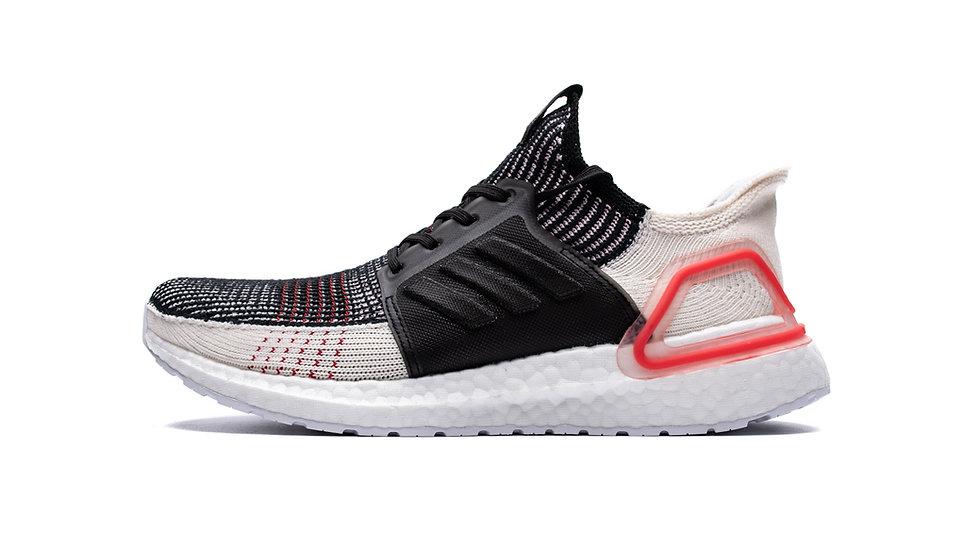 Adidas Ultra Boost 19 Core Black Active