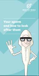 Your sperm and how to look after them