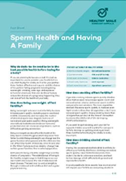 Sperm Health and Having a Family