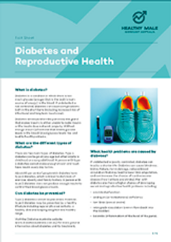 Diabetes and Reproductive Health