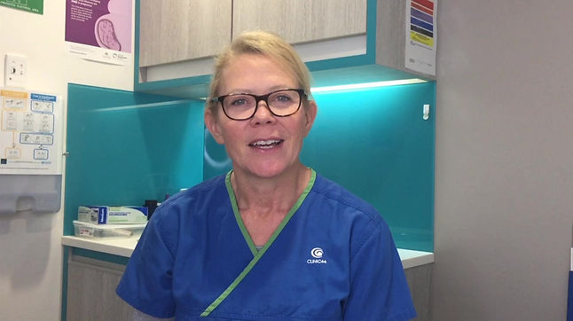 Tele-Abortion - which is medical abortion by tele-health - introduction by Dr Emma Boulton, Managing Director of Clinic 66 in Chatswood.