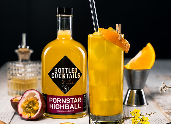 Gastro: Pornstar Highball, 0.5 Liter, 9.9 %. Vol.