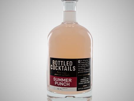 Bottled Cocktails - your perfect balanced liquid enjoyment