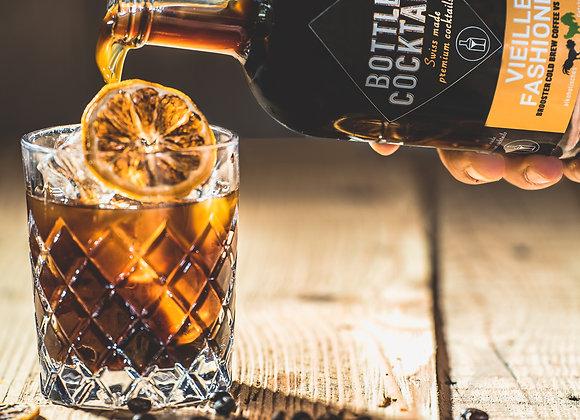 Reseller: Vieille Fashioned, 0.5 Liter/ 6 Flaschen, 13.2 Vol. %