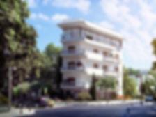 פרוייקט שימור טהון 1 תל אביב