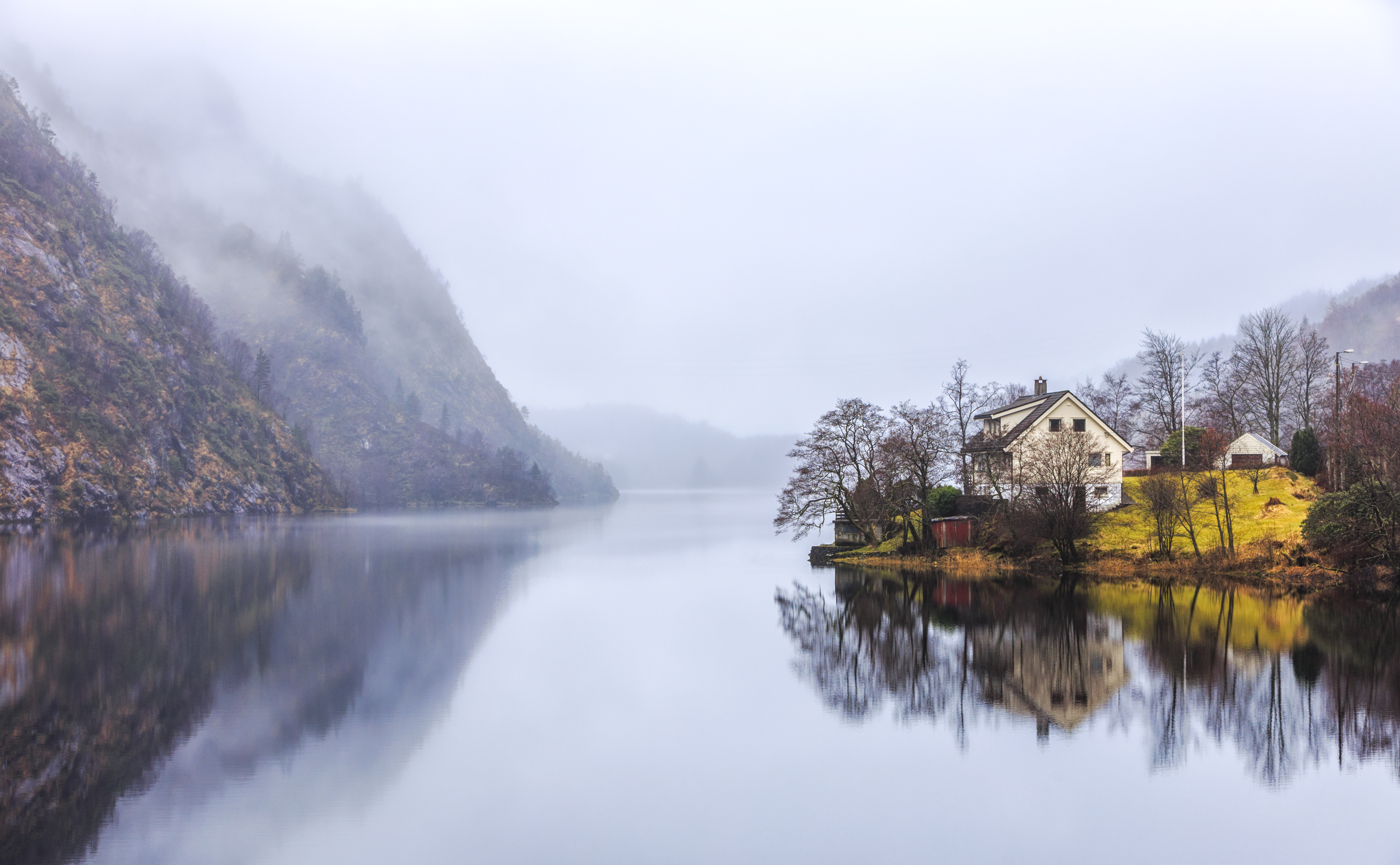 Norway_Fjord_Reflection