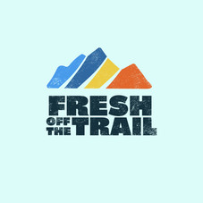 Fresh Off the Trail Logo