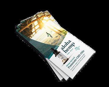 Aloha Hemp Brochure Design FRONT.png