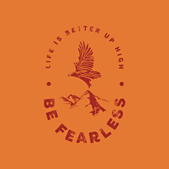 Be Fearless Logo