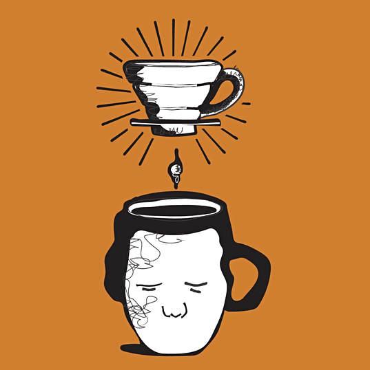 Coffee Infused Creatives