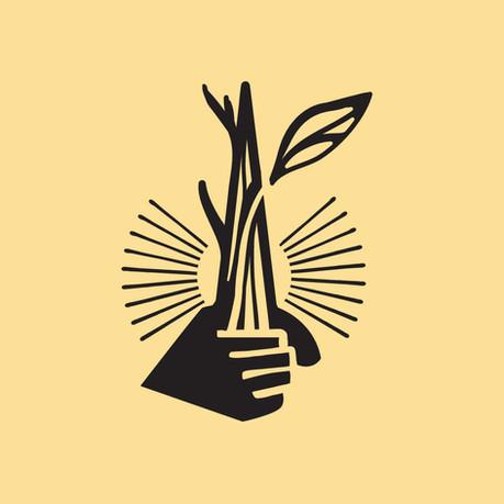 Arboricultural Services Original Artwork