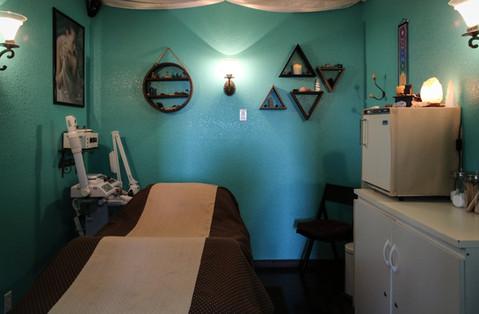 Wellness Room at Avant Garde Salon