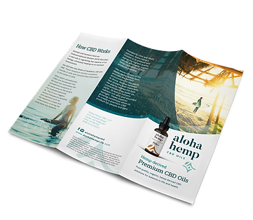 Aloha Hemp Brochure Design.png