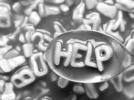 """Vocabulário da impressão, ou """"a sopa de letrinhas""""..."""