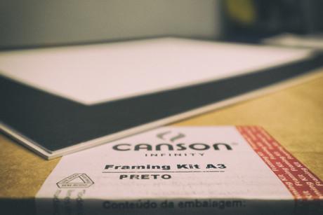 Original Canson