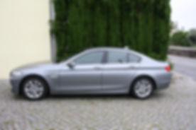 Bmw 520 Berlin