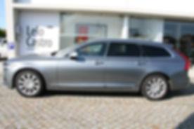 Volvo D90
