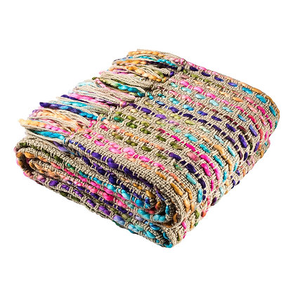 Namaste Soft Woven Throw