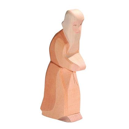 Ostheimer Handmade Wooden Noah Figure 33250