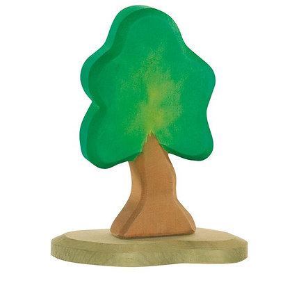 Ostheimer Handmade Oak Tree With Support 30603
