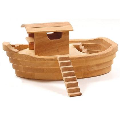 Ostheimer Handmade Wooden Ark 3320