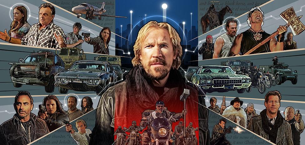 Revelation Road Movie Poster