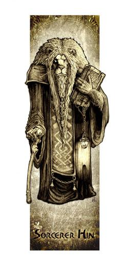 Sorcerer Hin