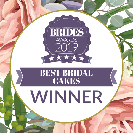 Best Bridal Cakes Winner 2019