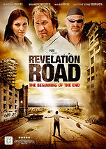Revelation Road: The Beginning of the End - directed by Gabriel Sabloff