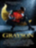 Grayson - Cinematography by Gabriel Sabloff