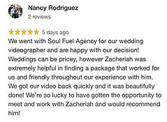 Review for Soul Fuel. Kansas City Weddings, Soul Fuel Wedding Films, Filmmaker, Catholic Wedding, Soul Fuel Weddings, Lake of the Ozarks, Topeka Weddings, Wichita Weddings, KC Weddings, STL Wedding Videographer, Saint Louis Wedding Videographer,