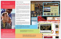 DAVE Networks Brochure (Inside)