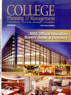Magazine Ad (Cover)