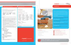 Fusion Broadband Phone Brochure