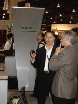 CES 2006 Booth 04