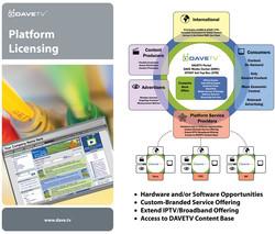 Platform Licensing Booth Graphic