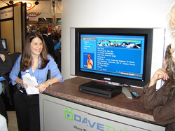 CES 2006 Booth 03