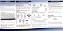 Noment Cable Brochure (Inside)