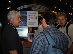 CES 2006 Booth 07