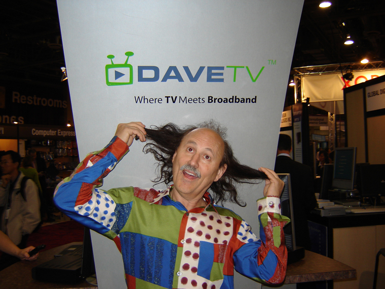 CES 2006 Booth 11